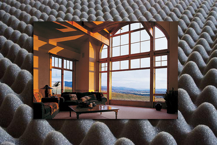 Windows Can Help Make a House Hushed and Healthy | Architectural Windows | Scoop.it