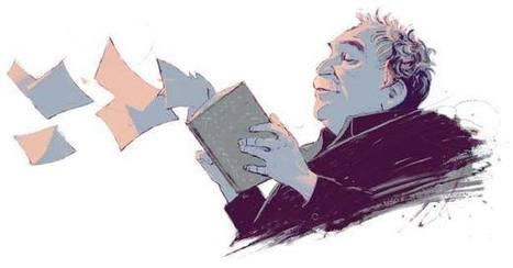 Mucho más que cien años de soledad | Roberto González Echevarría | Libro blanco | Lecturas | Scoop.it