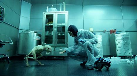 Bioéthique : mi-hommes, mi-bêtes : voici bientôt venu le temps des chimères américaines | Le pouvoir du transhumanisme | Scoop.it