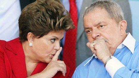 """Lula, dispuesto a postularse en 2018 para """"evitar que la izquierda pierda el poder""""   La R-Evolución de ARMAK   Scoop.it"""