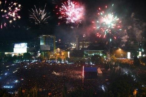 Rekomendasi: Tahun Baruan 2014 di Semarang | rentalmobilsemarang | Scoop.it
