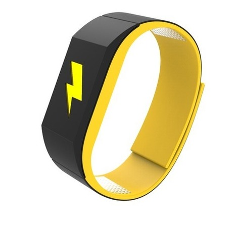 The Pavlok Band, the latest weapon in behavior change! | Behavior Change | Scoop.it