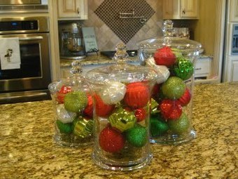 Kristen's Creations: The Christmas Decorating Has Begun...Come And See!! | Christmas Decorations | Scoop.it