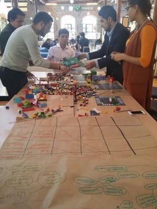 CONQUITO: Innovación en el diseño de servicios para emprendedores | Paco Prieto | Scoop.it