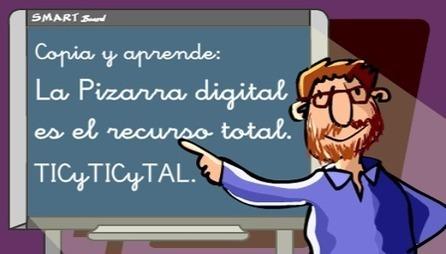 ¿Qué formación en TIC necesitan los docentes? | rrs | Scoop.it