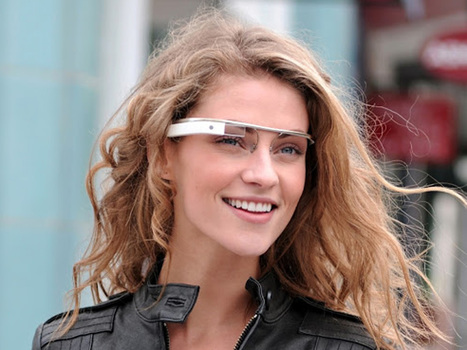 Google Glasses, when, why, how much... | Only the EXTRAordinary | Scoop.it