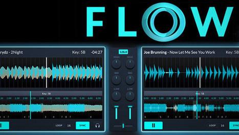 Review: Mixed In Key Flow 1.0 DJ software | DJing | Scoop.it