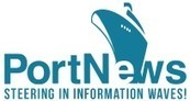 [ROTTERDAM] Port of Rotterdam enters into joint venture agreement for construction of port in Indonesia   PortNews   Quick News Ports européens   Scoop.it