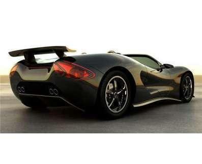38 Hot Hydrogen Cars | Cars | Scoop.it