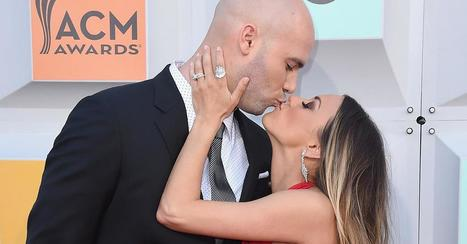 Jana Kramer finally breaks silence following news about husband going public | Country Music Today | Scoop.it