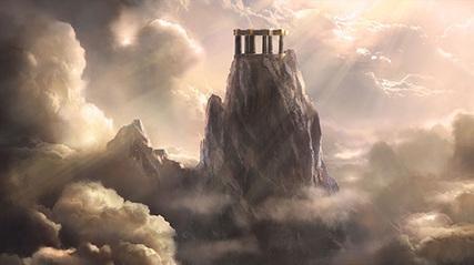 El Olimpo de los Dioses – DIREBLOG | Didáctica de las Ciencias Sociales, Geografía e Historia | Scoop.it