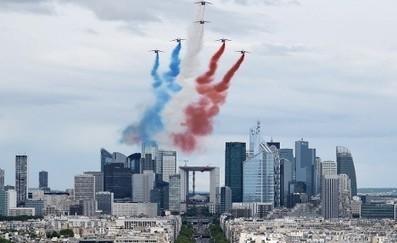 How Paris is rapidly BOCOMING Europe's 'City of Innovation' | URBANmedias | Scoop.it