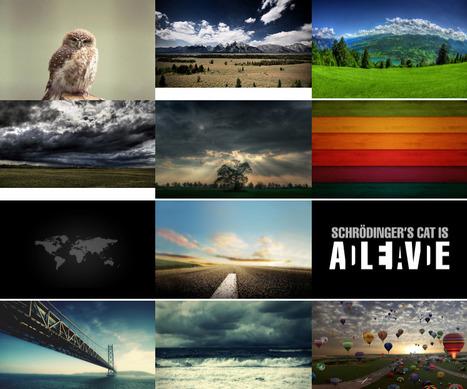 Desktop-Backgrounds | love | Scoop.it