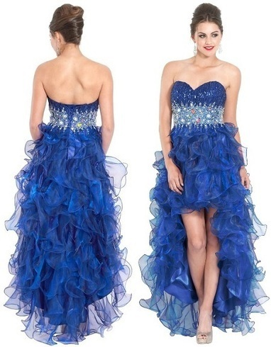 Corset Prom Dresses Review | CorsetCenter.com | Corsets | Scoop.it