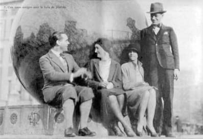 CVC. Lorca: Viajero por América. Nueva York en un poeta: Metrópolis y logos. | Arte, Literatura, Música, Cine, Historia... | Scoop.it