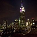 NY's Empire State Building Gets a Colorful LED Makeover | CleanTechies Blog - CleanTechies.com | Sustainable Futures | Scoop.it