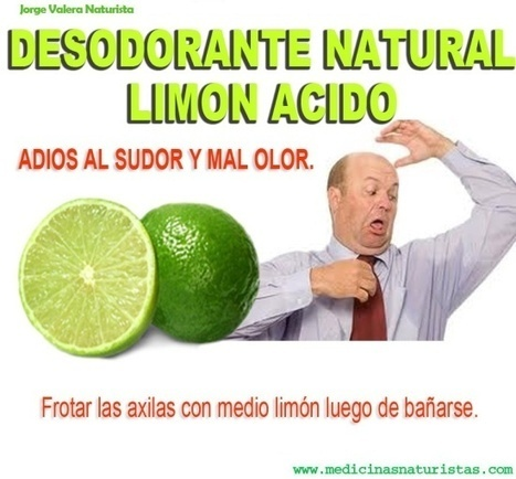 NATURAL REMEDIES | ácidos y bases | Scoop.it