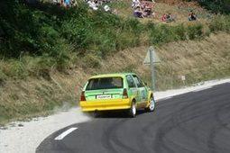 Programme Slalom de la Versenne 2013 | Auto , mécaniques et sport automobiles | Scoop.it