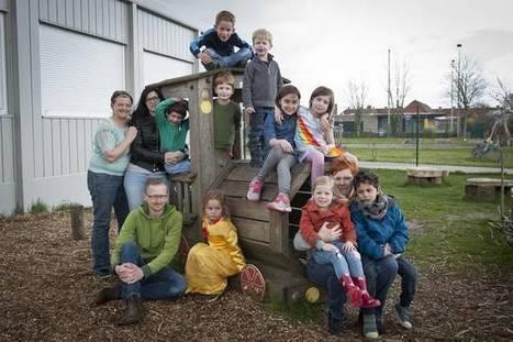 Ouders letten op elkaars kinderen | HLN Roeselare | VAN ONDERUIT | Scoop.it