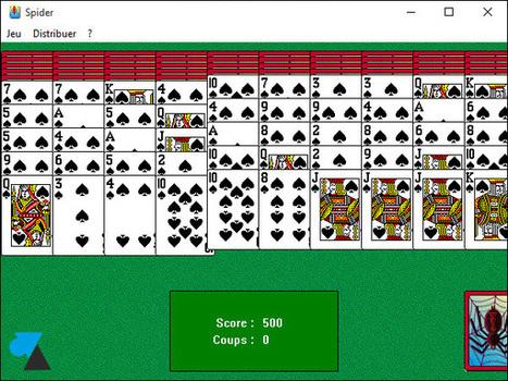 Jeux Démineur, FreeCell et Solitaire sur Windows 10   Freewares   Scoop.it