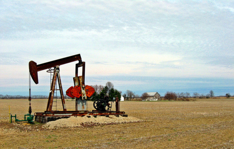 A royal(ty) scam: How oil and gas companies shortchange landowners | Sustain Our Earth | Scoop.it