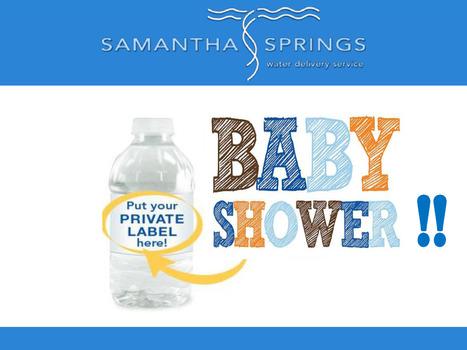 Private Label Water Bottles | Custom Label Bottle Water | Scoop.it