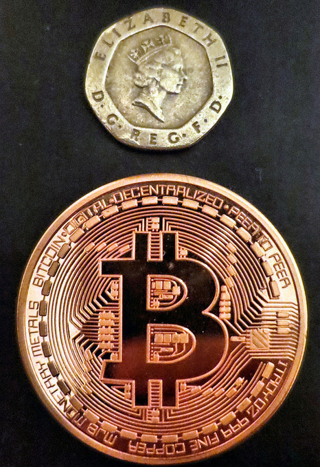 The Real Undiscovered Godfather In Bitcoin: FinCEN - Forbes | money money money | Scoop.it