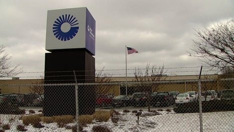 United Technologies strikes deal with Trump to keep 1,000 jobs at Carrier plant in Indiana | PSLabor:  Your Union Free Advantage | Scoop.it