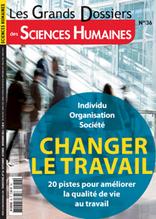 Changer le travail -  20 pistes pour améliorer la qualité de vie au travail | Société 2.0 | Scoop.it