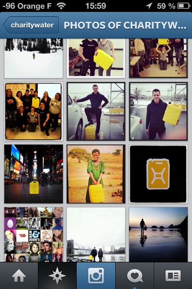 "Best Uses of ""Photos of You"" by Brands on Instagram - Nitrogram 