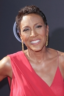 Robin Roberts: Why She Came Out as a Lesbian - Showbiz Spy | GLBTAdvocacy | Scoop.it