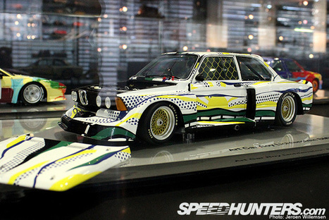 Minichamps Museum | Historic cars and motorsports | Scoop.it