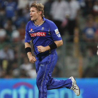 Did Shane Watson bowl the worst delivery in cricket? Featuring: 5 very ... - Daily News & Analysis | Mad about Cricket? | Scoop.it