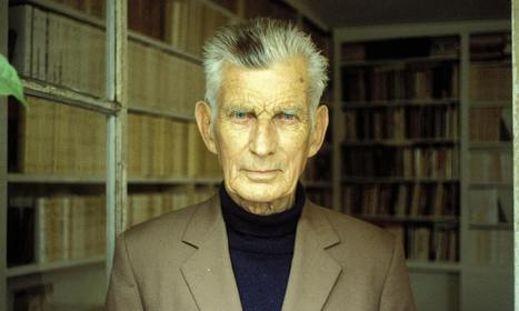 Samuel Beckett story to be published 80 years after it was rejected | Fiction | Scoop.it