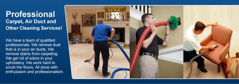 water damage restoration huntington beach   Huntington Beach Carpet And Air Duct Cleaning   Scoop.it