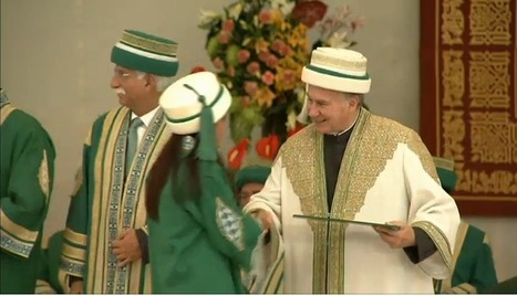 26th convocation of the Aga Khan University (AKU)   News   FanPhobia - Celebrities Database   Celebrities and there News   Scoop.it