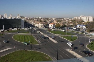 Bordeaux : appel à témoins après un accident de la route - Sud Ouest   Bordeaux   Scoop.it