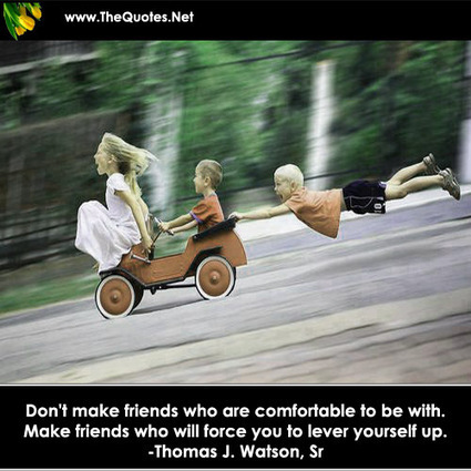 Friendship Quotes | TheQuotes.Net - Motivational Quotes | Quotes | Scoop.it