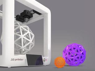 Imprimantes 3D : la révolution a déjà commencé ! | Smart Manufacturing | Scoop.it