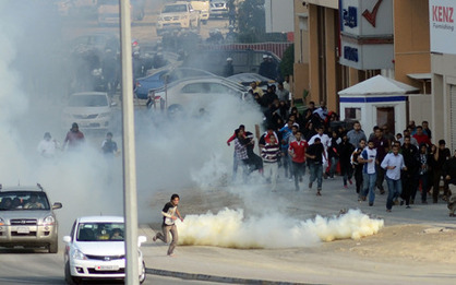 Physicians for Human Rights - Tear Gas or Lethal Gas? Bahrain's Death Toll Mounts to 30 | Human Rights and the Will to be free | Scoop.it