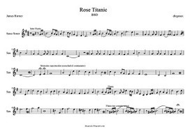 diegosax: Titanic de James Horner Partitura de Flauta, Violín, Saxofón Alto, Trompeta, Viola, Oboe, Clarinete, Saxo Tenor, Soprano Sax, Trombón, Fliscorno, chelo, Fagot, Barítono, Bombardino, Tromp... | Revista Digital de Partituras Musicales | Scoop.it