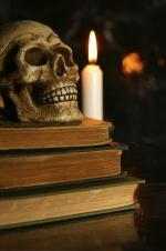 Top 10 Scary Books | Thrillers | Scoop.it