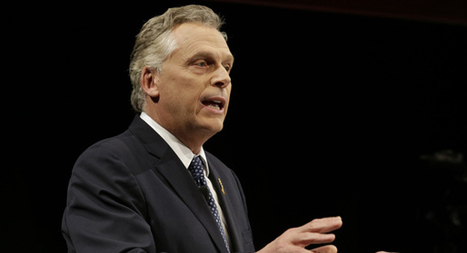 McAuliffe's big test: Turn out black voters - Politico | A2 US Politics - Elections and voting behaviour in the USA | Scoop.it