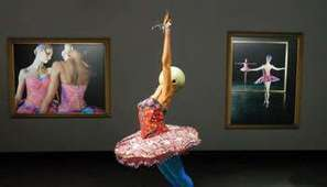 Yinka Shonibare MBE à Apt, un carnaval de couleurs - Jeune Afrique | art move | Scoop.it