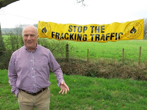 The new call in Europe: Frack, baby, frack. | Sustain Our Earth | Scoop.it