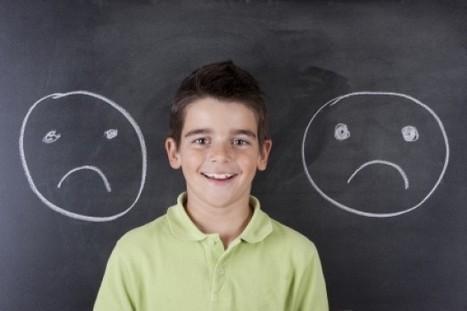 El aprendizaje social-emocional influye en el rendimiento académico de los niños con TDAH | TDAH | Scoop.it
