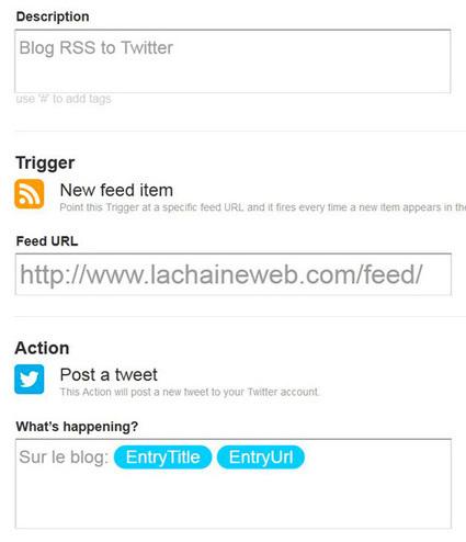 Comment partager un article de blog en 6 étapes et 5mns — La Chaine Web | Outils et  innovations pour mieux trouver, gérer et diffuser l'information | Scoop.it