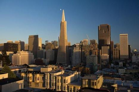 World's 9 Leading Cities for Patents and Innovation | Global Leadership Patterns | Scoop.it