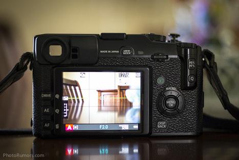 You want faster autofocus with the Fuji X-Pro 1? Buy their new ...   fuji x-e2, fuji x lenses, x-trans sensor   Scoop.it