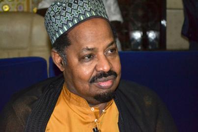 L'islam interdit le port du voile intégral, selon Ahmed Khalifa Niasse - S'informer en temps réel | Veille sur le voile | Scoop.it